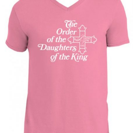 Join us in supporting Breast Cancer Awareness by wearing a pink shirt.